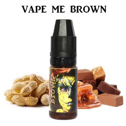 CONCENTRÉ VAPE ME BROWN