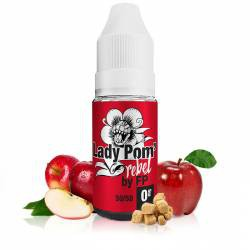 Lady pomme rebel - FLavour power