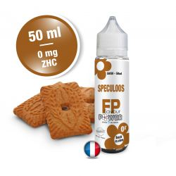 Speculoos 50/50 50ML