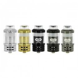 Fatality M25 RTA 4/5.5ml 25mm - QP Design