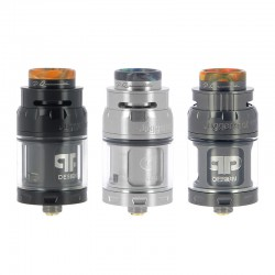 Juggerknot Mini RTA 24mm - QP Design