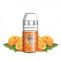 Concentré Super Orange 30ml - Kyandi Shop