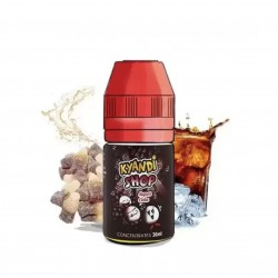 Concentré Super Cola 30ml - Kyandi Shop