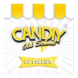 Arôme Candy Collier