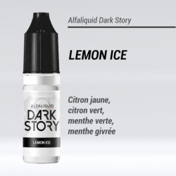 Lemon Ice 50/50