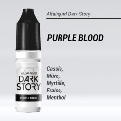 Purple Blood 50/50